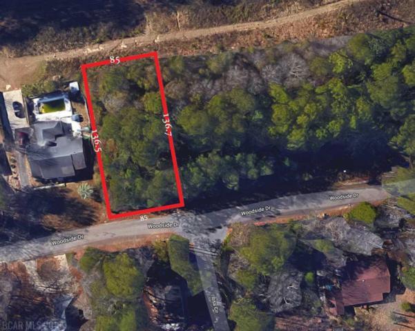 119 Woodside Drive, Daphne, AL 36526 (MLS #270999) :: Karen Rose Real Estate