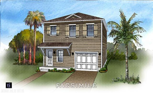 23970 Cottage Loop, Orange Beach, AL 36561 (MLS #271002) :: The Kim and Brian Team at RE/MAX Paradise