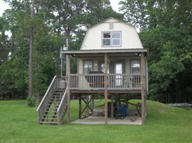 9121 Shore Dr, Foley, AL 36535 (MLS #271006) :: Gulf Coast Experts Real Estate Team