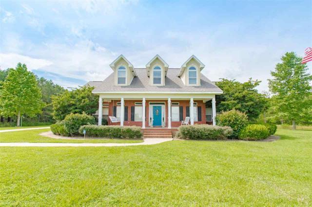 17158 County Road 64, Loxley, AL 36551 (MLS #271009) :: Ashurst & Niemeyer Real Estate