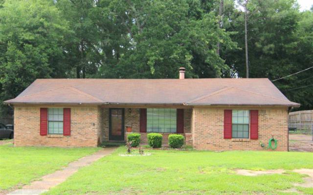 185 Ridgewood Drive, Daphne, AL 36526 (MLS #271014) :: Karen Rose Real Estate