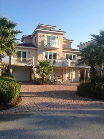 3250 Dolphin Drive, Gulf Shores, AL 36542 (MLS #271018) :: Elite Real Estate Solutions