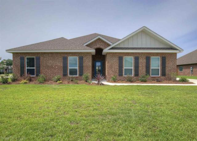 802 Onyx Lane, Fairhope, AL 36532 (MLS #271019) :: Ashurst & Niemeyer Real Estate
