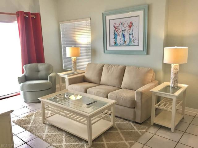 26750 Perdido Beach Blvd #509, Orange Beach, AL 36561 (MLS #271022) :: Gulf Coast Experts Real Estate Team