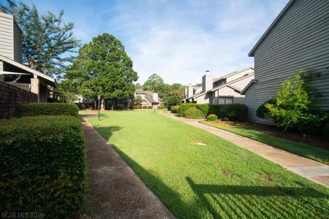 389 Clubhouse Drive P-5, Gulf Shores, AL 36542 (MLS #271025) :: Bellator Real Estate & Development