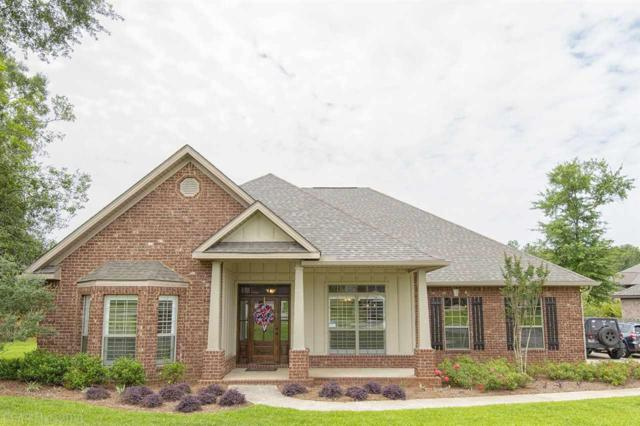 11975 Squirrel Drive, Spanish Fort, AL 36527 (MLS #271034) :: Gulf Coast Experts Real Estate Team