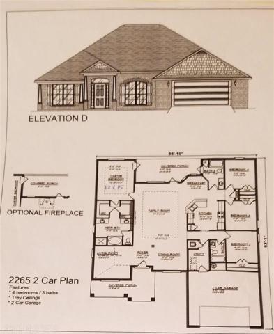 6503 Meadow Ln, Semmes, AL 36618 (MLS #271039) :: Elite Real Estate Solutions