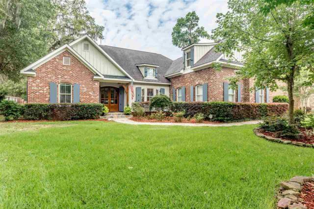 6440 Harbor Place Drive, Daphne, AL 36526 (MLS #271042) :: Gulf Coast Experts Real Estate Team