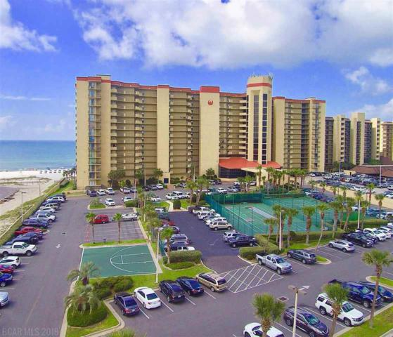 24400 Perdido Beach Blvd #1007, Orange Beach, AL 36561 (MLS #271044) :: Elite Real Estate Solutions