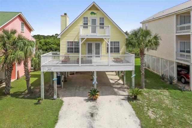620 W 1st Avenue, Gulf Shores, AL 36542 (MLS #271048) :: Karen Rose Real Estate