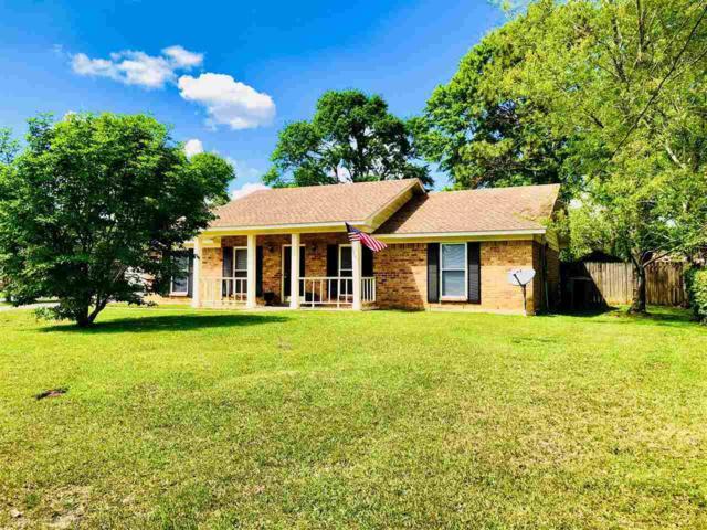 9470 Burnt Ash Drive, Mobile, AL 36695 (MLS #271049) :: Karen Rose Real Estate