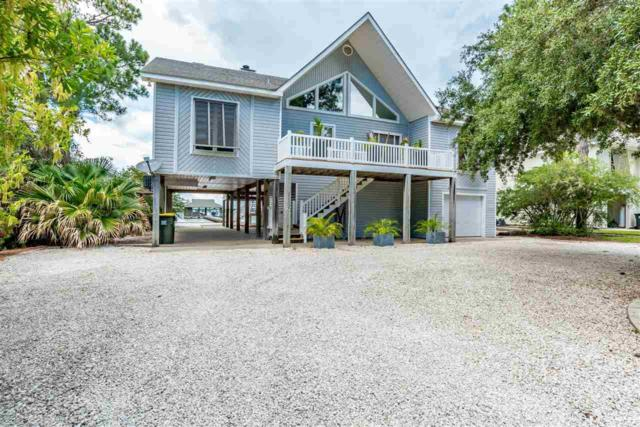 31213 Dolphin Drive, Orange Beach, AL 36561 (MLS #271056) :: Gulf Coast Experts Real Estate Team