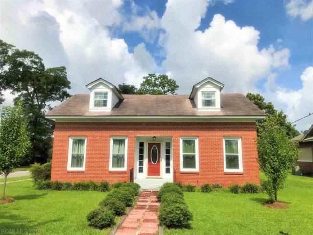 508 S Pensacola Avenue, Atmore, AL 36502 (MLS #271058) :: Karen Rose Real Estate