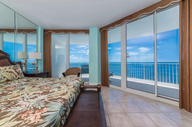 455 E Beach Blvd #1018, Gulf Shores, AL 36542 (MLS #271060) :: Karen Rose Real Estate