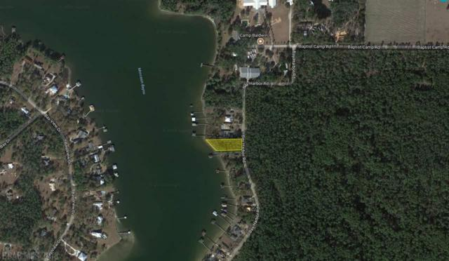 0 Bay Harbor Road, Elberta, AL 36530 (MLS #271081) :: The Kim and Brian Team at RE/MAX Paradise