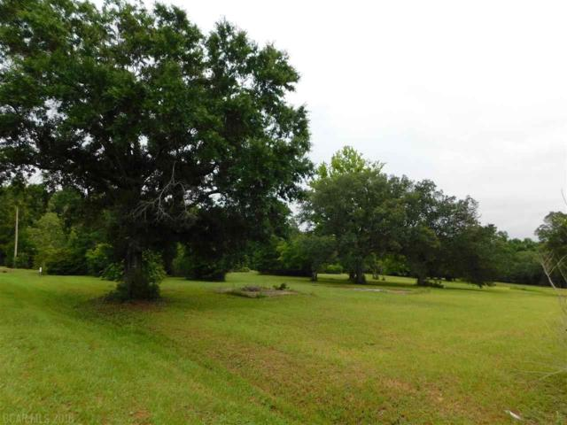 19180 Horseshoe Cir, Seminole, AL 36574 (MLS #271088) :: Gulf Coast Experts Real Estate Team