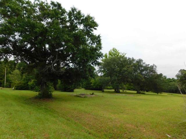 19180 Horseshoe Cir, Seminole, AL 36574 (MLS #271088) :: Elite Real Estate Solutions