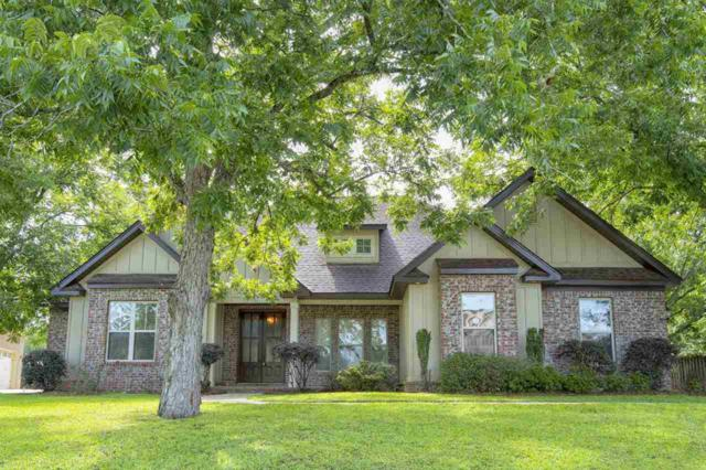 382 Barndling Street, Fairhope, AL 36532 (MLS #271091) :: Ashurst & Niemeyer Real Estate