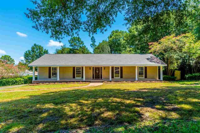 2881 Squire Lane, Mobile, AL 36695 (MLS #271092) :: Karen Rose Real Estate