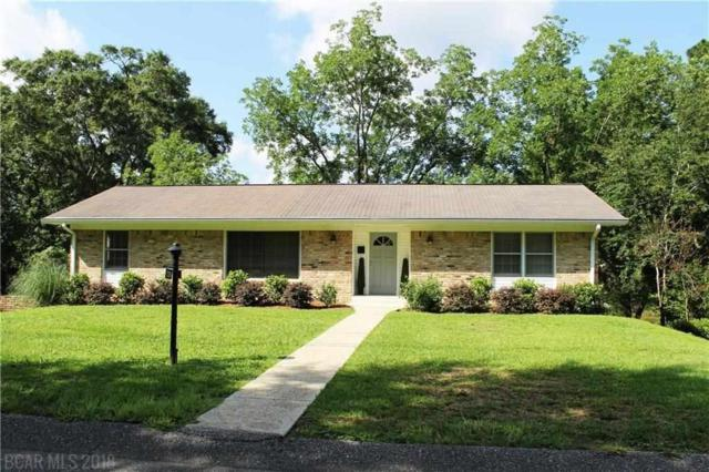 7281 E Lakeview Drive, Mobile, AL 36695 (MLS #271095) :: Gulf Coast Experts Real Estate Team