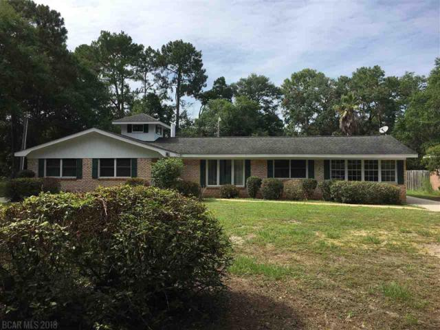 412 W 23rd Avenue, Gulf Shores, AL 36542 (MLS #271100) :: Gulf Coast Experts Real Estate Team