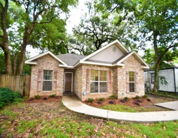 163 Stephens Street, Mobile, AL 36606 (MLS #271102) :: The Kim and Brian Team at RE/MAX Paradise