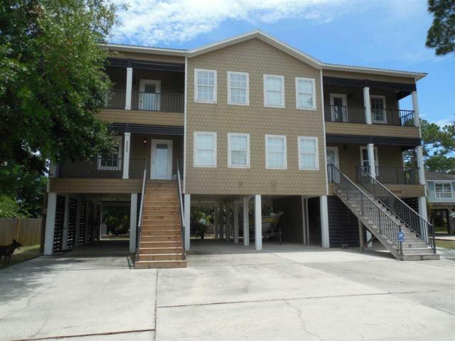 26360 Carondelette Drive A, Orange Beach, AL 36561 (MLS #271104) :: Elite Real Estate Solutions