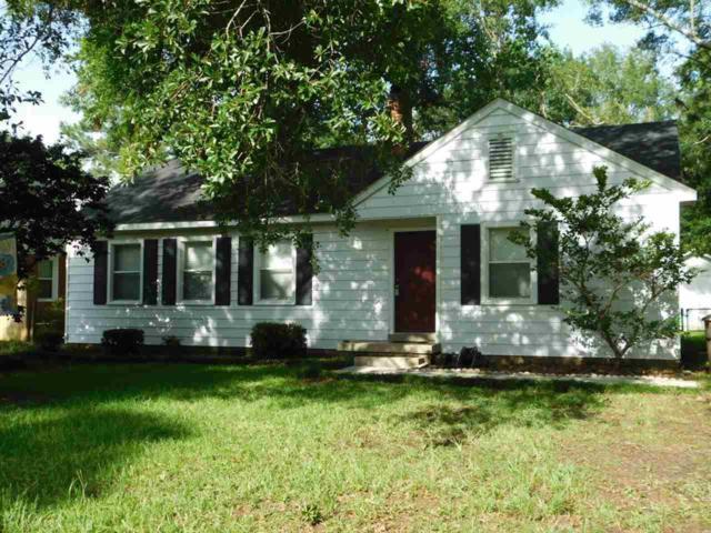 171 Winston Drive, Mobile, AL 36606 (MLS #271112) :: Gulf Coast Experts Real Estate Team