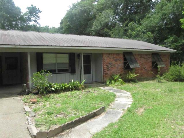 11806 Island Dr, Foley, AL 36535 (MLS #271125) :: Elite Real Estate Solutions