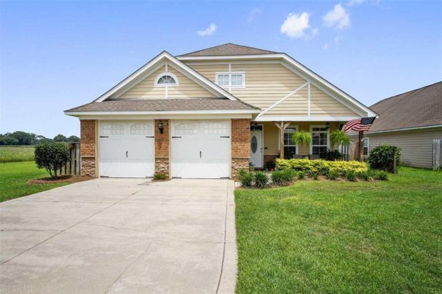 24578 Aventura Drive, Loxley, AL 36551 (MLS #271127) :: Ashurst & Niemeyer Real Estate