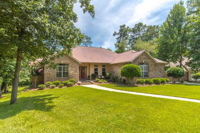 57 General Canby Drive, Spanish Fort, AL 36527 (MLS #271135) :: Gulf Coast Experts Real Estate Team