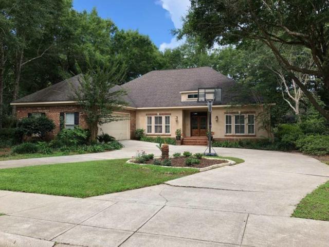 146 Easton Cir., Fairhope, AL 36532 (MLS #271137) :: Jason Will Real Estate