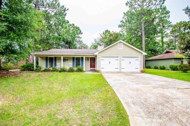 110 Cherryhill Drive, Daphne, AL 36526 (MLS #271140) :: Karen Rose Real Estate
