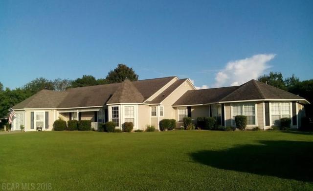 22485 Wedgewood Drive, Foley, AL 36535 (MLS #271145) :: Gulf Coast Experts Real Estate Team