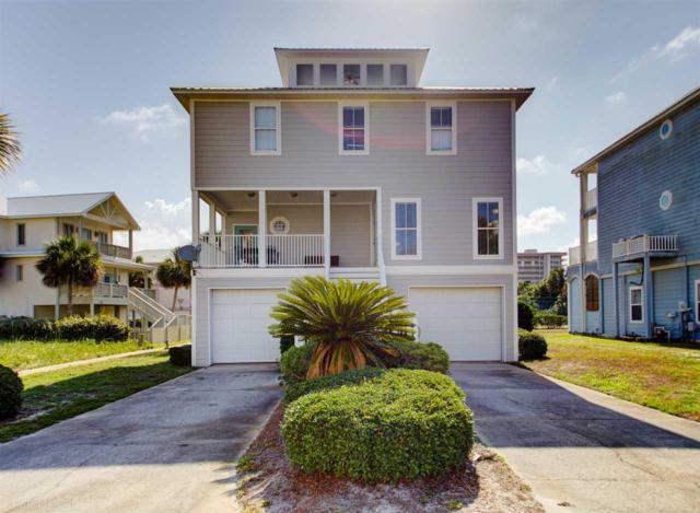 3835 Grand Key Dr, Orange Beach, AL 36561 (MLS #271153) :: Elite Real Estate Solutions