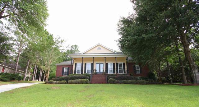 8356 Pine Run, Daphne, AL 36527 (MLS #271155) :: Karen Rose Real Estate