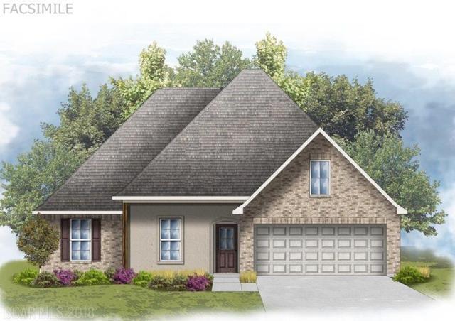 2554 Ocala Drive, Foley, AL 36535 (MLS #271156) :: Gulf Coast Experts Real Estate Team