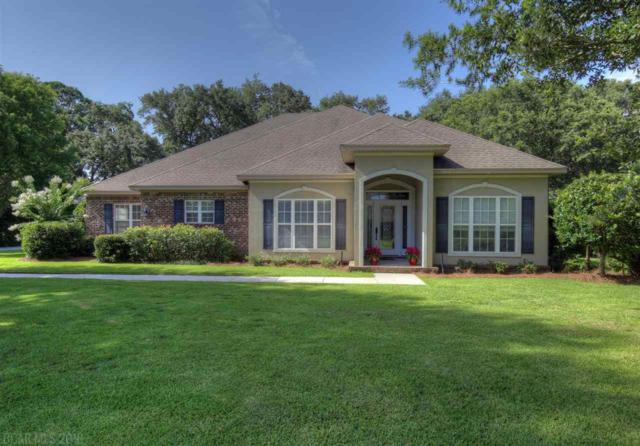 9146 Feather Trail, Fairhope, AL 36532 (MLS #271162) :: Ashurst & Niemeyer Real Estate