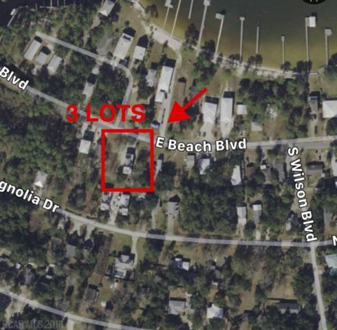 27280 E Beach Blvd, Orange Beach, AL 36561 (MLS #271168) :: Gulf Coast Experts Real Estate Team