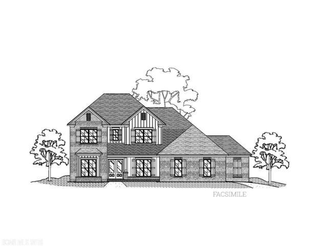 27741 Rhone Drive, Daphne, AL 36526 (MLS #271169) :: Gulf Coast Experts Real Estate Team
