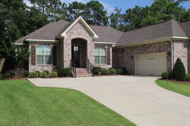 30832 Commander Court, Spanish Fort, AL 36527 (MLS #271170) :: Gulf Coast Experts Real Estate Team
