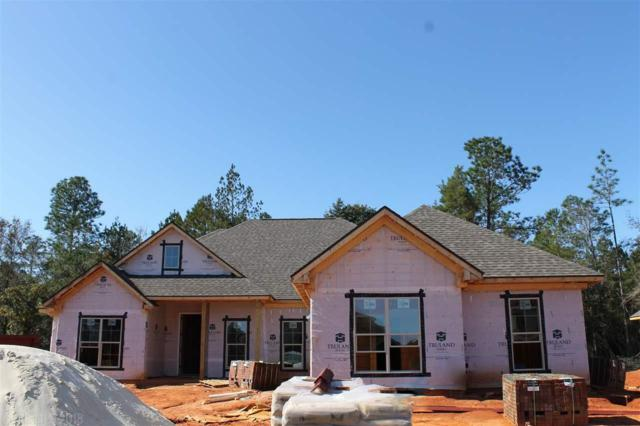 27705 Rhone Drive, Daphne, AL 36526 (MLS #271171) :: Elite Real Estate Solutions