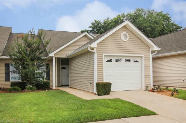 2651 S Juniper St #302, Foley, AL 36535 (MLS #271172) :: Gulf Coast Experts Real Estate Team