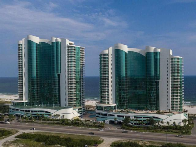 26032 Perdido Beach Blvd D606, Orange Beach, AL 36561 (MLS #271179) :: Ashurst & Niemeyer Real Estate