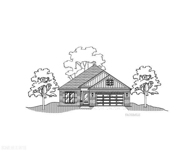 222 Divot Loop, Fairhope, AL 36532 (MLS #271194) :: Gulf Coast Experts Real Estate Team