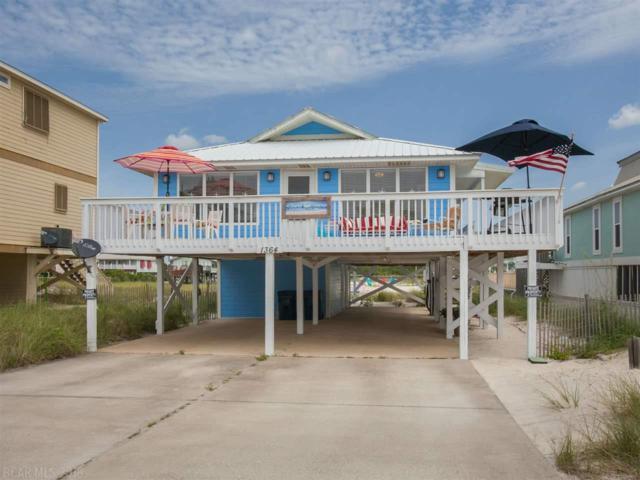 1364 W Beach Blvd, Gulf Shores, AL 36542 (MLS #271204) :: Gulf Coast Experts Real Estate Team