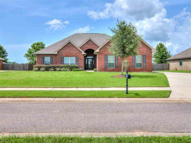24041 Weatherbee Park Dr, Daphne, AL 36526 (MLS #271205) :: Karen Rose Real Estate
