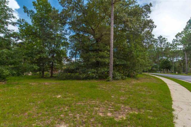 0 Rhett Cir, Spanish Fort, AL 36527 (MLS #271209) :: Elite Real Estate Solutions