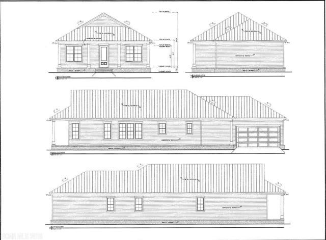 1240 Pindo Drive, Gulf Shores, AL 36542 (MLS #271212) :: Gulf Coast Experts Real Estate Team