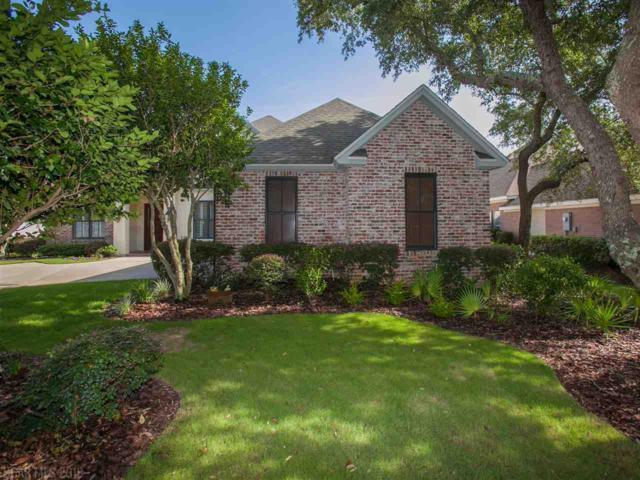 303 Peninsula Blvd, Gulf Shores, AL 36542 (MLS #271215) :: Karen Rose Real Estate
